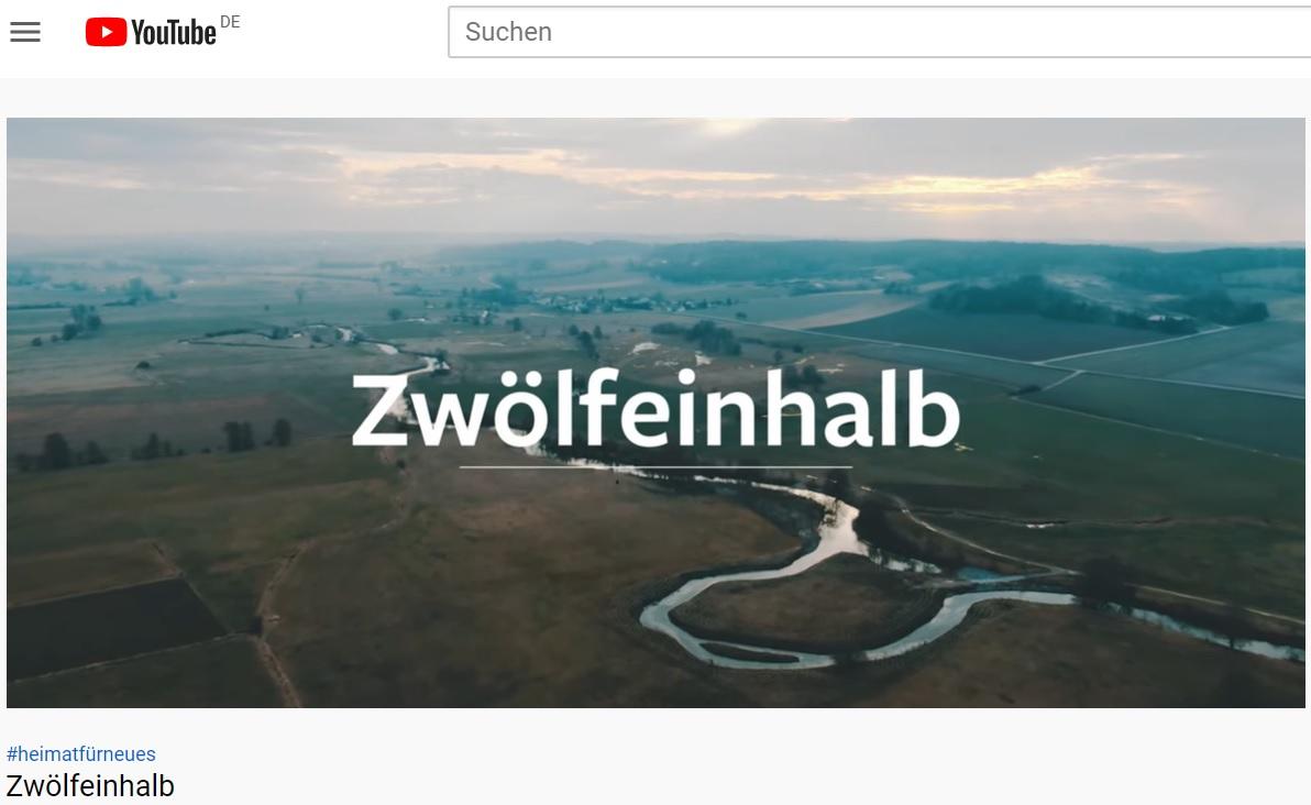 """FICHTELCAMP für Kreative am 24. April – ein Teil von """"Zwölfeinhalb"""" mit Denkerhaus-Beteiligung"""